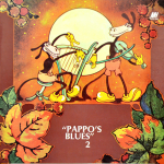 1972 Pappo's Blues - Volumen 2