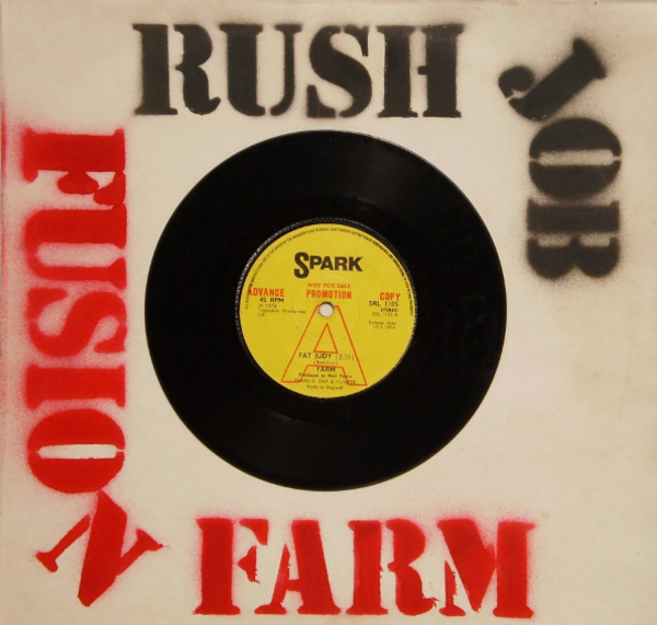 1971 Fusion Farm - Rush Job