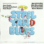 1972 Nick Gravenites And Mike Bloomfield - Steel Yard Blues