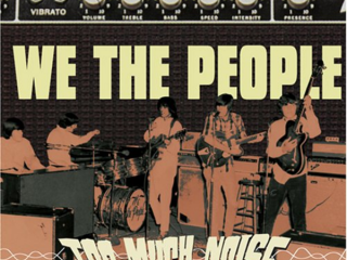 1966~1968 We The People - Too Much Noise