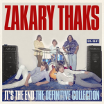 1966~1969 Zakary Thaks - It's The End The Definitive Collection