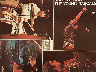 The Young Rascals – Collections