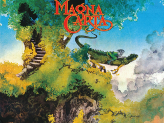 1969~2006 Magna Carta - Tomorrow Never Comes The Anthology