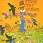 1970 Stone The Crows