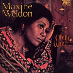 1971 Maxine Weldon - Chilly Wind