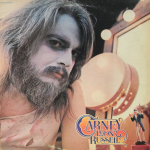 1972 Leon Russell - Carney