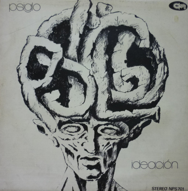 1973 Psiglo - Ideacion + Bonus
