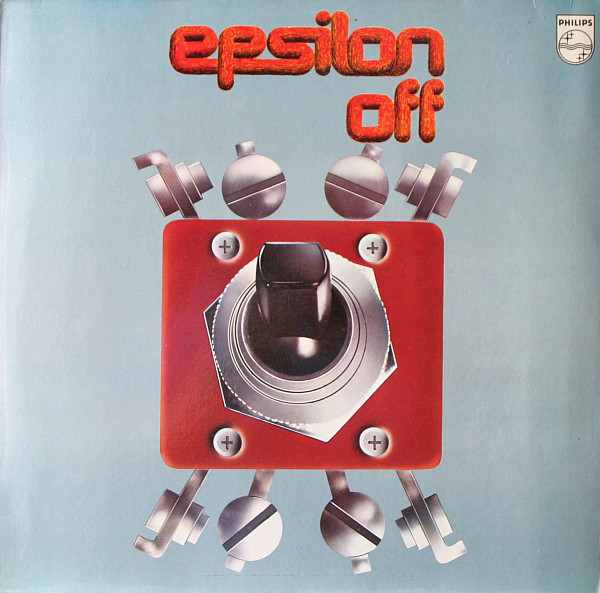 1974 イプシロン(Epsilon)- Epsilon Off