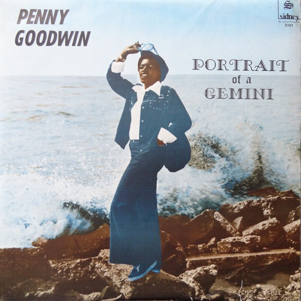 1974 ペニー・グッドウィン(Penny Goodwin)- Portrait of a Gemini