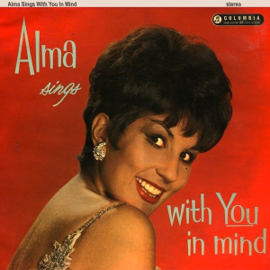 ②Alma Sings With You In Mind