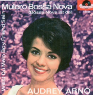 "Mulero Bossa Nova ‎(7"", Single)"