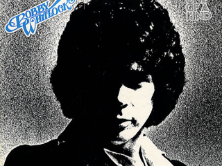 1975 Bobby Whitlock - One Of A Kind