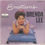 1961 Brenda Lee - Emotions