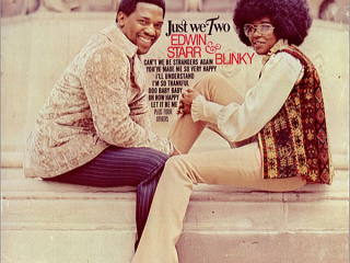 1969 Edwin Starr & Blinky - Just We Two