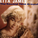 1961 Etta James - The Second Time Around