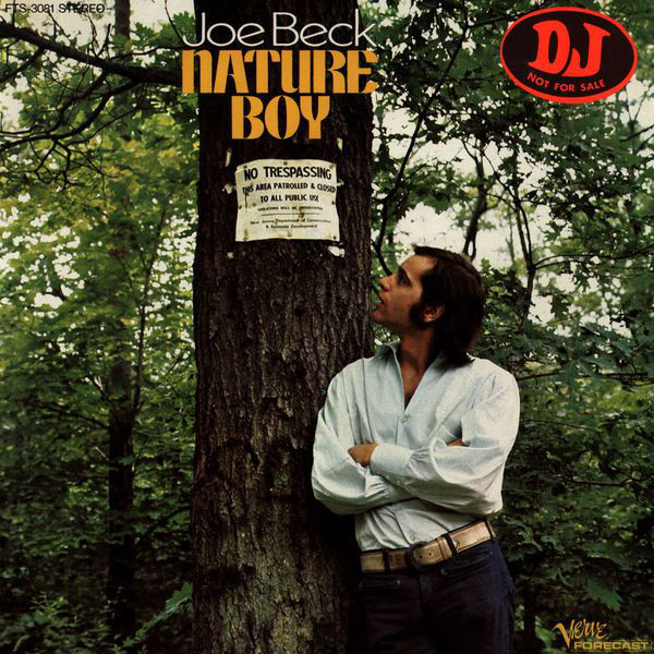 1969 ジョー・ベック(Joe Beck) – Nature Boy