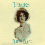 1972 Juicy Lucy - Pieces
