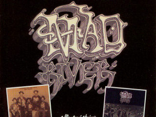 1968~69 Mad River - Mad River / Paradise Bar And Gill