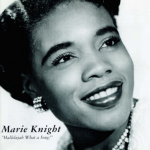 Marie Knight