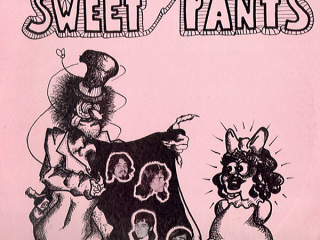 1969 Sweet Pants - Fat Peter Presents