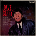 Dave Berry ‎– 1964 Dave Berry