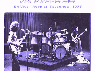 1975 Invisible - En Vivo/ Rock en Teleonce