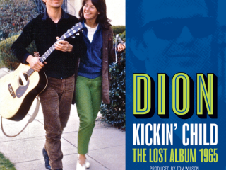 1965 Dion - Kickin' Child / The Lost Album