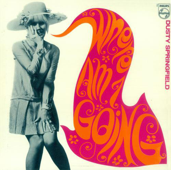 1967 Dusty Springfield - Where Am I Going