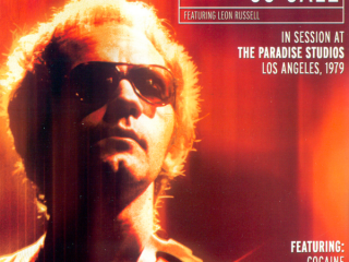 1979 J.J. Cale - In Session At The Paradise Los Angels Featuring Leon Russell