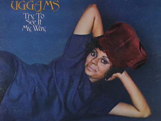 1972 Leslie Uggams - Try To See It My Way