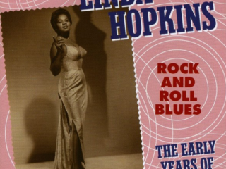 1957 Linda Hopkins - Rock and Roll Blues