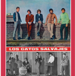 1965 Los Gatos Salvajes - Complete Recordings