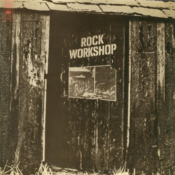 1970 Rock Workshop - Rock Workshop