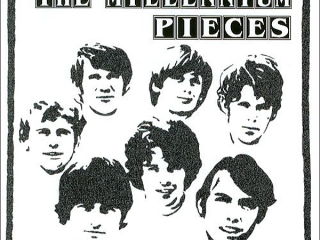 1967~1968 The Millennium - Pieces