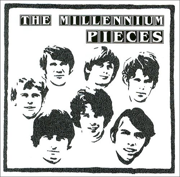1967~1968 ザ・ミレニアム(The Millennium)- Pieces
