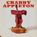 1971 Crabby Appleton - Rotten To The Core