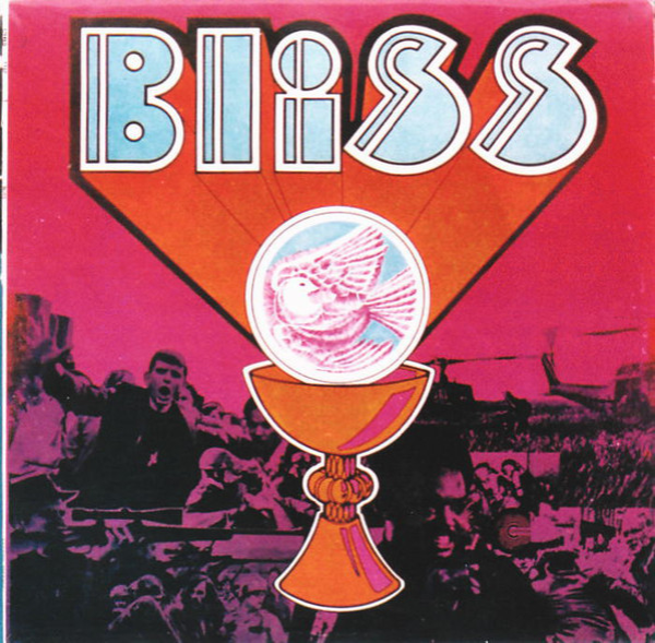 1969 ブリス(Bliss)- Return To Bliss
