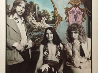 1972 Highway Robbery – For Love Or Money