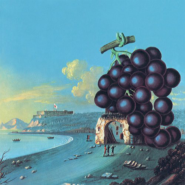 1969 Moby Grape - Wow