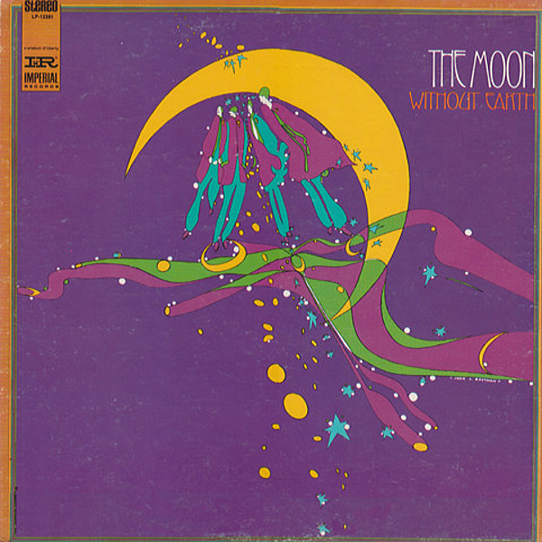 1968 ザ・ムーン(The Moon) - Without Earth