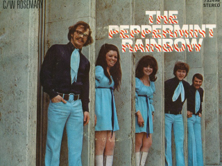 1969 The Peppermint Rainbow - Will You Be Staying After Sunday