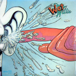 1971 Wet Willie - Wet Willie