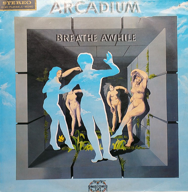 1969 アーケイディアム(Arcadium)- Breathe Awhile