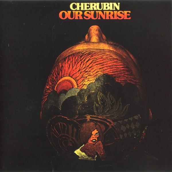 1974 チェルビン(Cherubin)- Our Sunrise