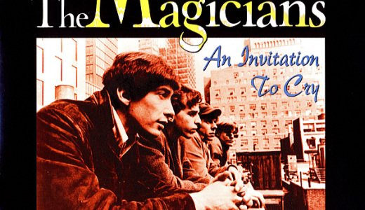 1965~1967 ザ・マジシャンズ(The Magicians) – An Invitation To Cry 【The Best Of The Magicians】