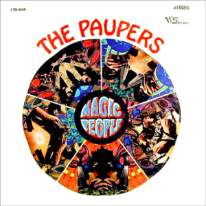 "The Paupers ""Magic People"""