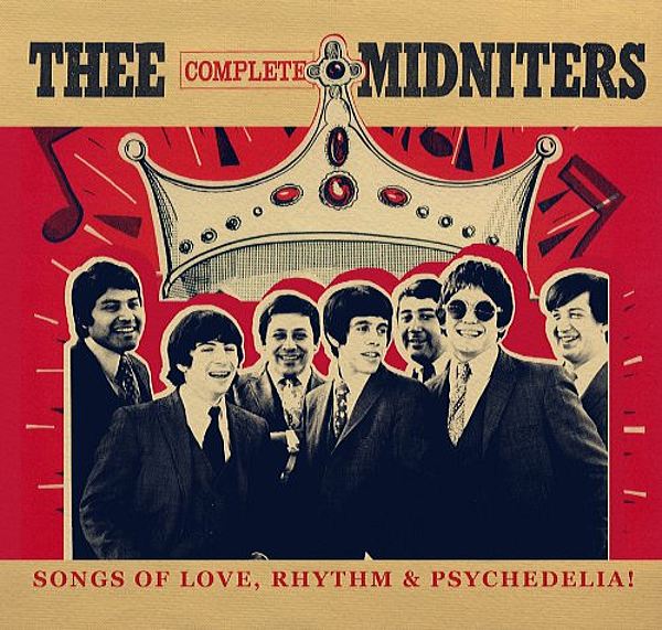 Thee Complete Midniters