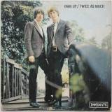 1966~1968 Twice As Much - Sittin' On a Fence The Immediate Anthology