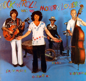 Rock 'n' Roll with the Modern Lovers