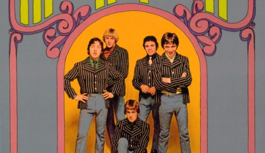 1967 ザ・イージービーツ(The Easybeats)- Friday On My Mind